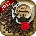 Free GIF Good Morning 2017 APK for Windows 8