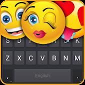 Download InstaEmoji Emoji Keyboard HD APK for Laptop