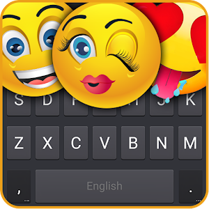InstaEmoji Emoji Keyboard HD Icon