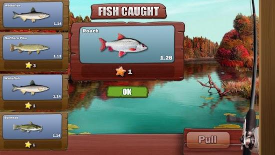 играть в рыбалку бесплатно на мобильном
