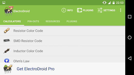 Download ElectroDroid APK to PC | Download Android APK GAMES & APPS to ...