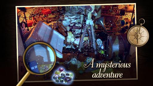 Peter & Wendy in Neverland - screenshot