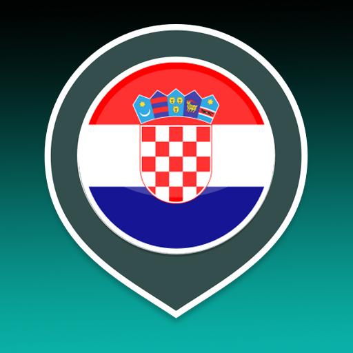Android aplikacija Learn Croatian | Croatian Translator Free na Android Srbija