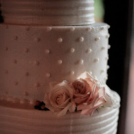 by Don Irwin - Wedding Details