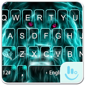 Soul of King Keyboard Theme For PC