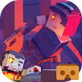 Free Pixel Strike Zombies VR APK for Windows 8