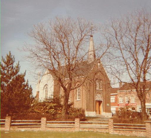 photo de Notre Dame de Bon Secours