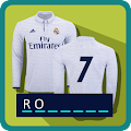 Game Football Jersey Trivia APK for Kindle