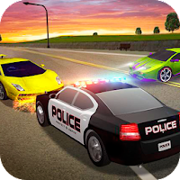 Police Chase  Car 3D on PC / Windows 7.8.10 & MAC