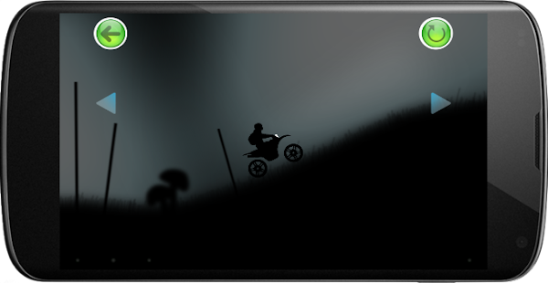 Moto Race Death - screenshot