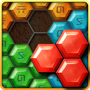 Hexa Block Quest Icon