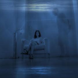 by Vanja Duraković - Digital Art People ( abstract, surreal photography, surrealism, digital art, surreal, manipulation )