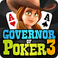 Governor of Poker 3 - Texas Holdem Poker Online APK Descargar