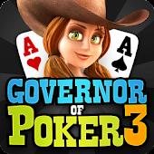 Governor of Poker 3 - Texas Holdem Poker Online APK for Ubuntu