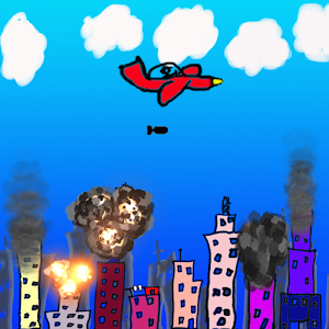 Drop The Bomb APK