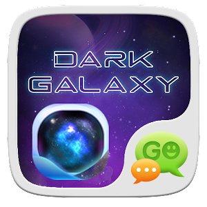 Dark Galaxy GO SMS 4.160.100.1