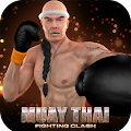 Muay Thai 2 - Fighting Clash APK for Ubuntu