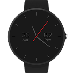 Clean Android Watch Face FWF Icon
