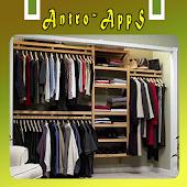APK App Bedroom Closet Organizer for iOS