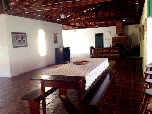 Yarid Consultoria Imobiliaria - Fazenda 8 Dorm - Foto 6