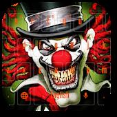 App Creepy Joker Mask Typewriter apk for kindle fire