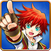 Game Colopl Rune Story version 2015 APK