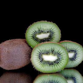 Kiwi  by Asif Bora - Food & Drink Fruits & Vegetables (  )