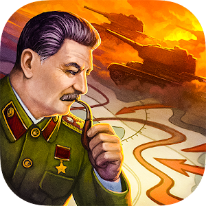 WW2: real time strategy game! For PC (Windows & MAC)