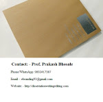 eBranding India is one of the black best book printing and binding services in Visakhapatnam