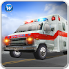 OffroAmbulance Rescue 2016