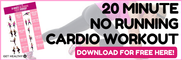 Surprising Cardio Workouts For Weight Loss That You Ll Actually Want To Do They Re A Lot More Fun And Simple Than Might Think