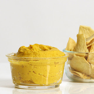 Low Calorie Pumpkin Hummus Recipes