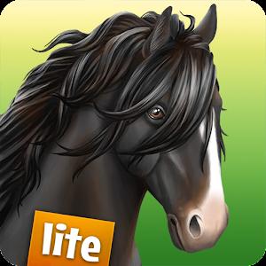 Cover art HorseWorld 3D LITE
