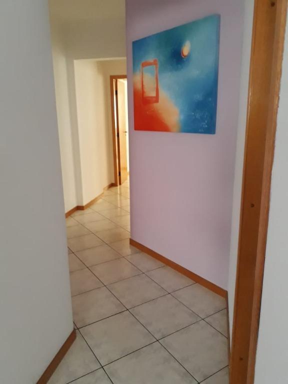 Apartamento com 3 dormitórios para alugar, 90 m² por R$ 2.500,00/mês - Meia Praia - Itapema/SC