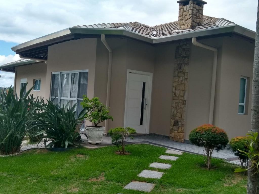 Casa com 3 dormitórios à venda, 250 m² por R$ 1.600.000 - Condomínio Vista Alegre - Sede - Vinhedo/SP