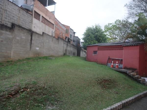 Apto 2 Dorm, Cocaia, Guarulhos (AP3831) - Foto 17