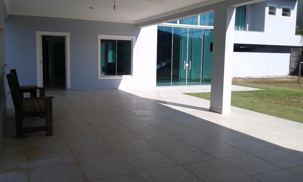 Casa 4 Dorm, Serra dos Lagos, Cajamar (CA1057) - Foto 15