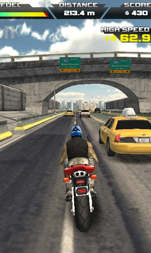 MOTO LOKO HD screenshot 7