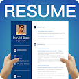 Creative Resume Template - Resume Builder Free