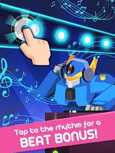 Game Epic Party Clicker - Throw Epic Dance Parties! APK for Windows Phone