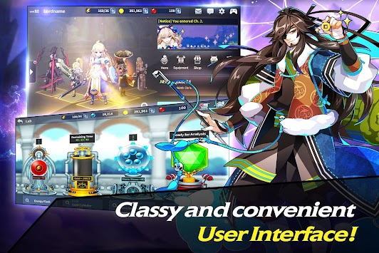 Fantasy War Tactics APK screenshot thumbnail 9
