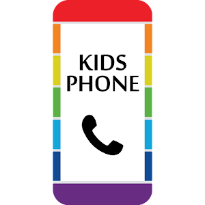 Kids Safe & Smart Phone For PC