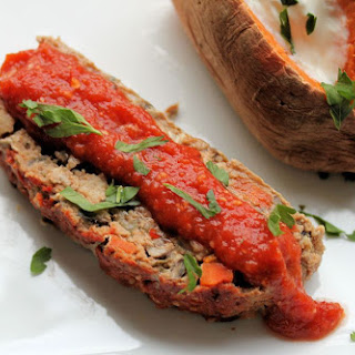 Turkey Meatloaf With Diced Tomatoes Recipes