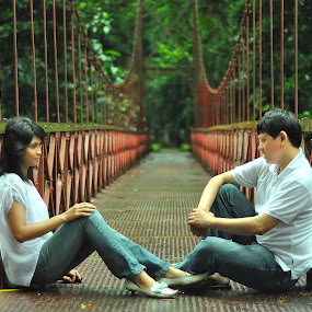 by Ratian Wahyudi - People Couples