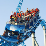 Amazing Rollercoaster Sim 3D Icon
