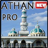 APK App ATHAN PRO latest version for BB, BlackBerry