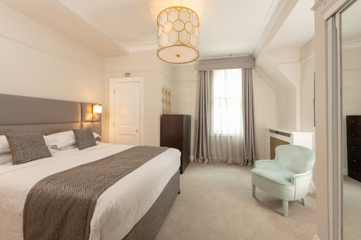 Four Bedroom Deluxe