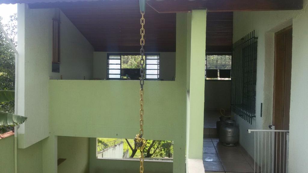 Imóvel: Casa 3 Dorm, Jardim Colônia, Jundiaí (CA1053)