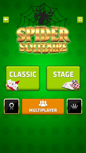 Spider Solitaire 2018