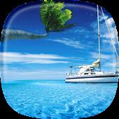 App Paradise Live Wallpaper APK for Windows Phone